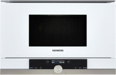 Micro ondes Siemens BF634LGW1