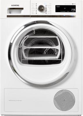 s che linge condensation siemens wt47w590ff boulanger. Black Bedroom Furniture Sets. Home Design Ideas
