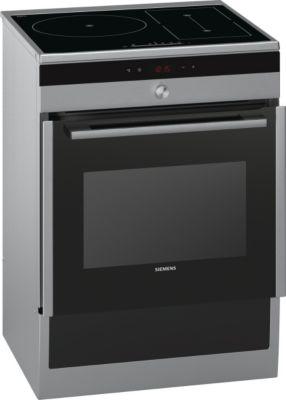 Cuisinière induction Siemens HA857580F