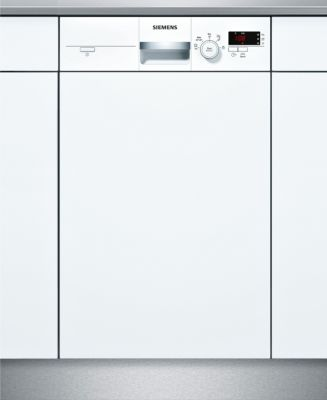 Lave vaisselle encastrable Siemens SR55E204EU