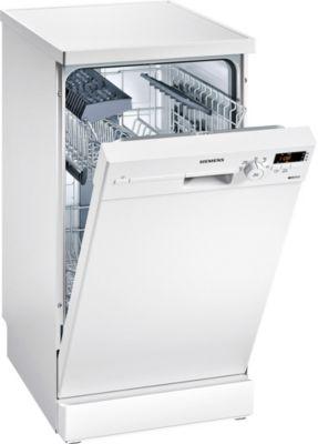 Lave vaisselle 45 cm Siemens SR25E205EU