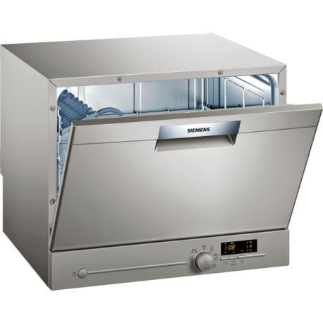 Lave vaisselle compact SIEMENS SKS26E821EU