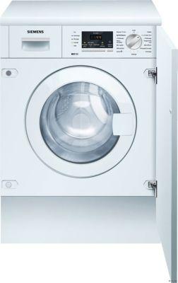 Lave linge hublot encastrable Siemens WI12A201FF