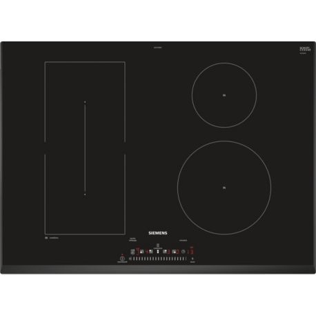 Table cuisson induction siemens ed751fpb1f - Table induction siemens ...