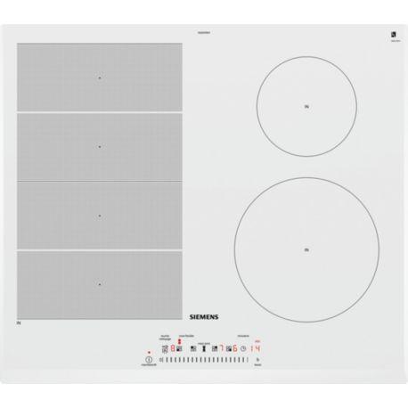 Table cuisson induction SIEMENS EX652FEB1F  IQ700