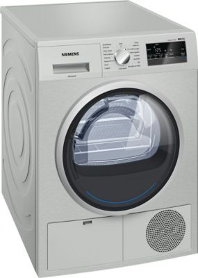 siemens wt45h2xoff iq300 s che linge condensation boulanger. Black Bedroom Furniture Sets. Home Design Ideas