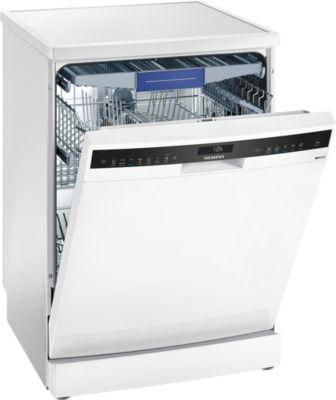 Lave vaisselle 60 cm Siemens SN258W02ME