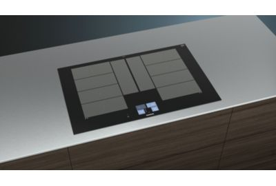 Table Induc SIEMENS EX875KYW1E HOME CONNECT