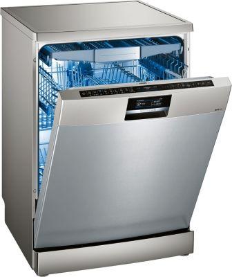 Lave vaisselle connecté Siemens SN278I36TE HOME CONNECT