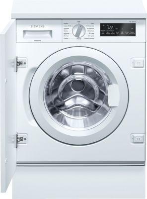 Lave linge hublot encastrable Siemens WI14W540FF