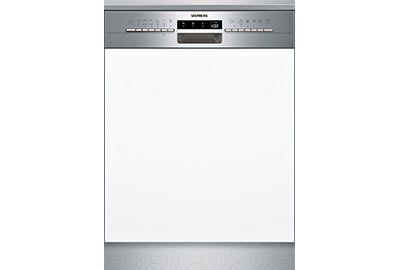 Siemens sn536s03me lave vaisselle encastrable boulanger - Lave vaisselle ultra silencieux ...