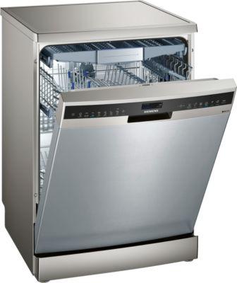 Lave vaisselle 60 cm Siemens SN258I006TE HOME CONNECT