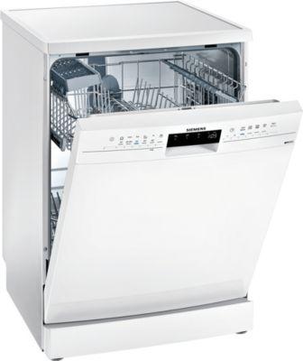 Lave vaisselle 60 cm Siemens SN236W02GE