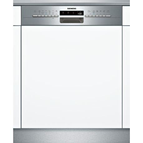 Lave vaisselle intégrable 60cm SIEMENS SN536S02GE  IQ300