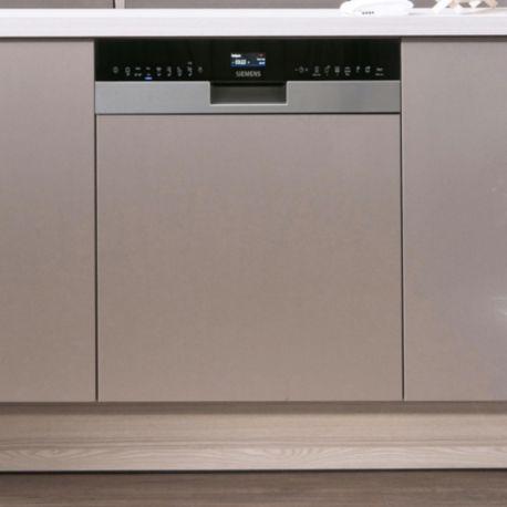 lave vaisselle int grable 60cm siemens sn558s16te home connect. Black Bedroom Furniture Sets. Home Design Ideas