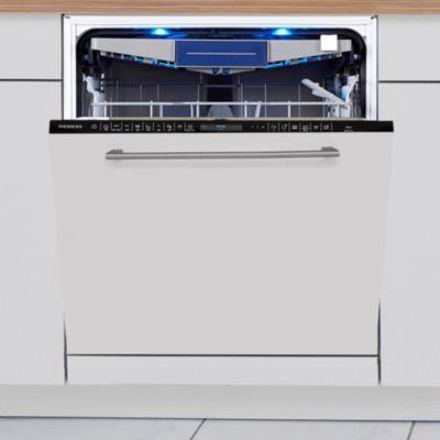 Lave vaisselle tout intégrable Siemens SN658X06ME HOME...