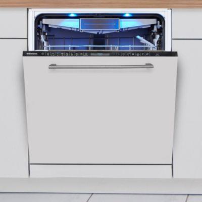 Lave vaisselle connecté Siemens SN658X26TE HOME CONNECT