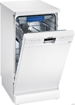 Lave vaisselle 45 cm Siemens SR236W01ME