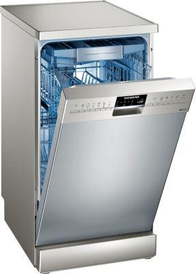 Lave vaisselle 45cm Siemens SR256I00TE