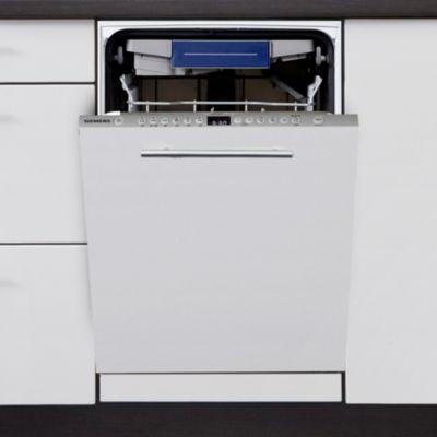 Lave vaisselle 45cm Siemens SR636X00ME