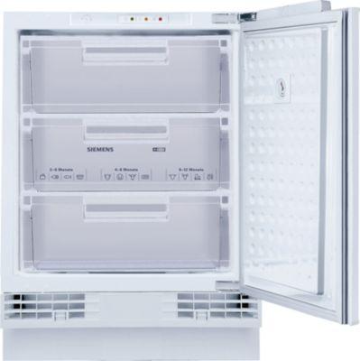 Congélateur top Siemens GU15DADF0