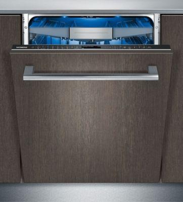 Lave vaisselle tout intégrable Siemens SN678X36UE