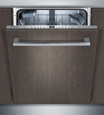 Lave vaisselle tout intégrable Siemens SN636X03JE IQ300