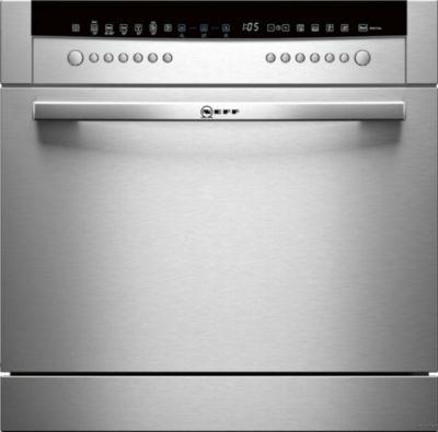 Mini lave vaisselle Neff S66M64M1EU