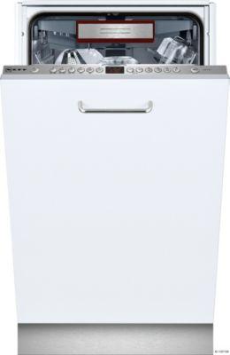 Lave vaisselle tout intégrable Neff S58T69X5EU