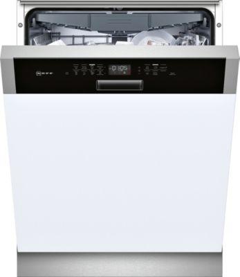Lave vaisselle encastrable Neff S415M80S1E