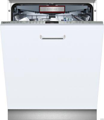 Lave vaisselle tout intégrable Neff S716T80X1E