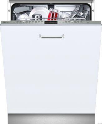 Lave vaisselle tout intégrable Neff S526I80X1E