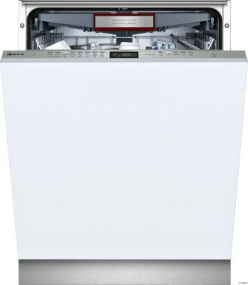 Lave vaisselle tout intégrable 60 cm Neff S715T80D0E