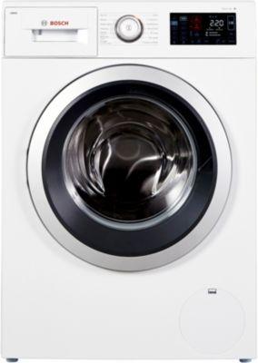 Lave linge hublot Bosch WAT28619FF