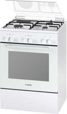 Cuisinière mixte Bosch HGD72D222F