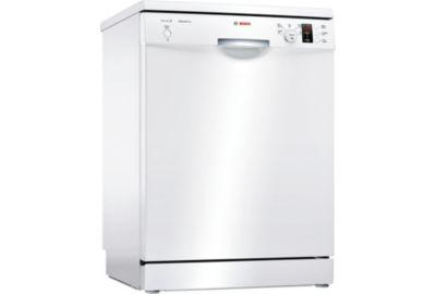 en soldes 86fca 521be Lave vaisselle 60 cm Bosch SMS25AW00F