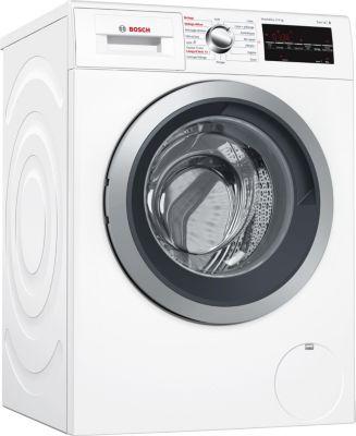 Lave linge séchant hublot Bosch WVG30462FF