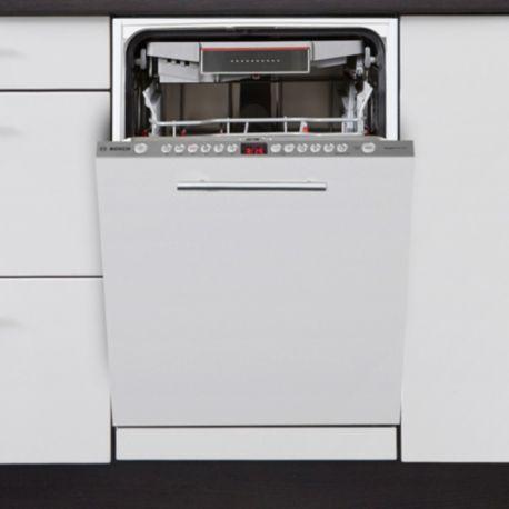 lave vaisselle tout int grable 45cm bosch spv66tx04e. Black Bedroom Furniture Sets. Home Design Ideas