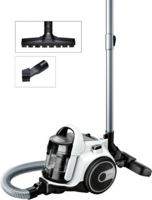 bosch bgs05a222 aspirateur sans sac boulanger. Black Bedroom Furniture Sets. Home Design Ideas