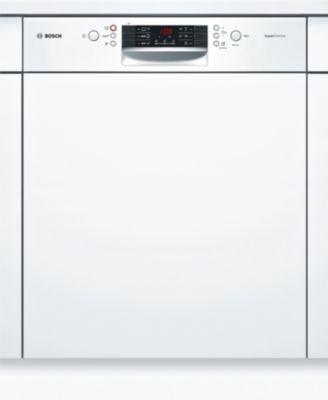 Lave vaisselle encastrable Bosch SMI46JW03E