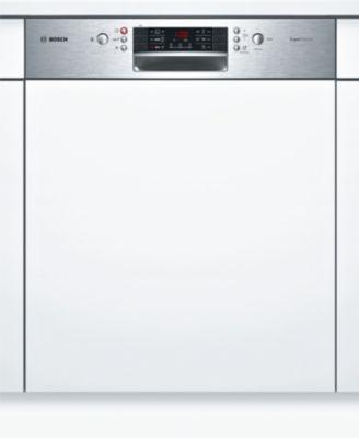 Lave vaisselle encastrable Bosch SMI46JS03E
