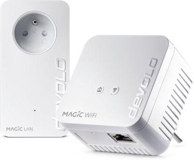 CPL Wifi Devolo Magic 1 WiFi mini Starter Kit