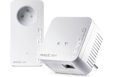 CPL Duo DEVOLO Magic 1 WiFi mini Starter