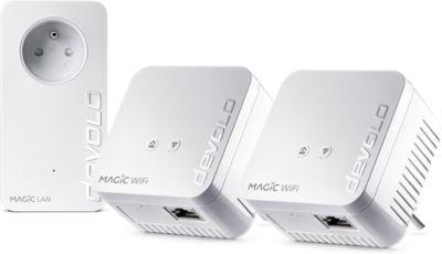 CPL Wifi Devolo Magic 1 WiFi mini Multiroom kit
