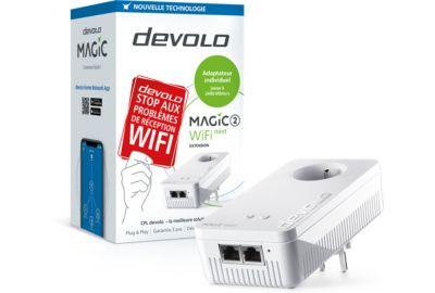 CPL Solo DEVOLO Magic 2 Wifi Next - 1 ad
