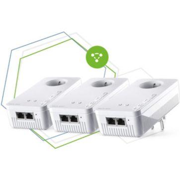 CPL Wifi DEVOLO Mesh Wifi 2 Multiroom kit 8763