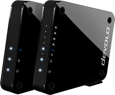 Modem/Routeur Wifi Devolo Gigagate Kit de démarrage