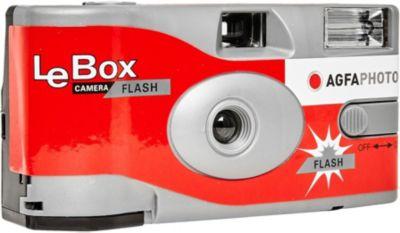 Appareil prêt à photographier Agfaphoto Flash 27poses