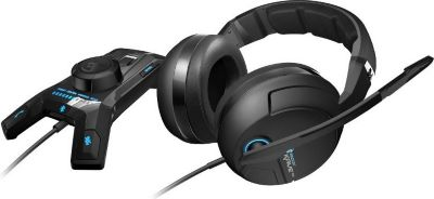 Casque gamer Roccat Kave XTD 5.1 Digital - Premium