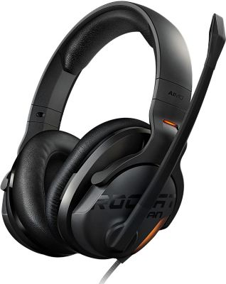 Casque gamer Roccat KHAN AIMO - 7.1 High Resolution